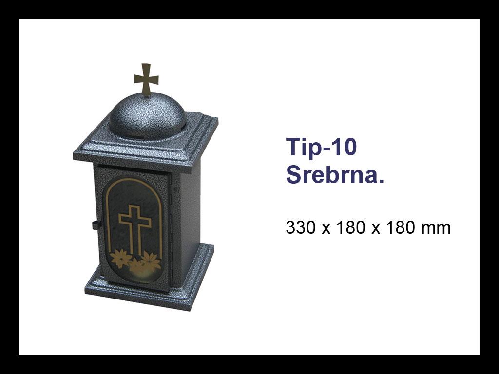 Ekskluziv za groblje 330x180