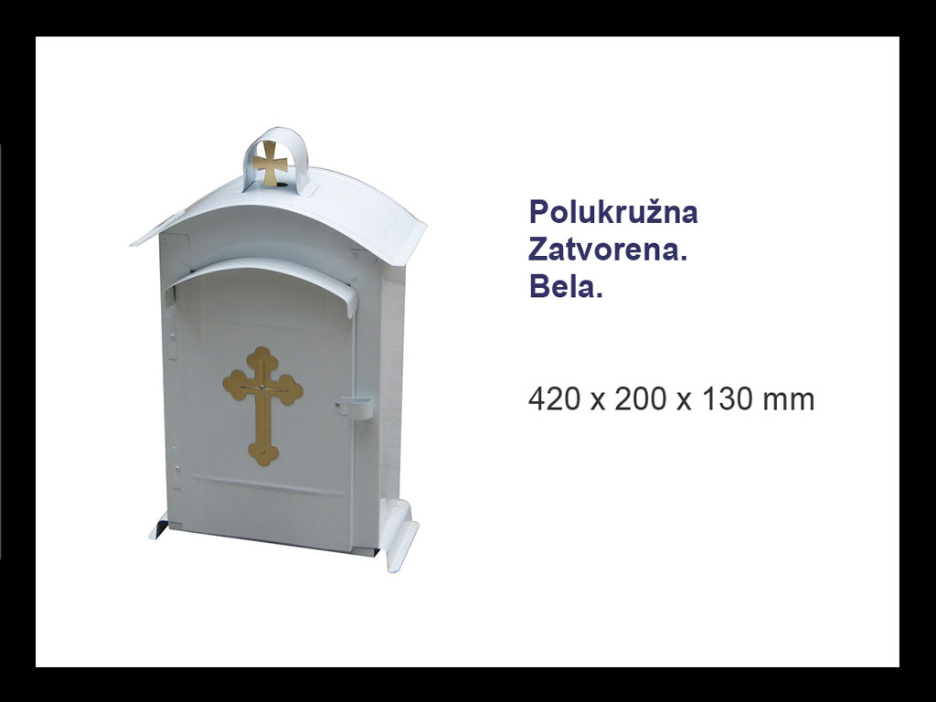 Male kućice - 420x200