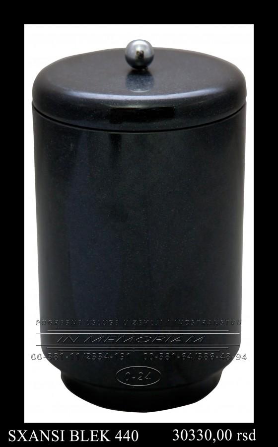 Urna - Sxansi blek 440